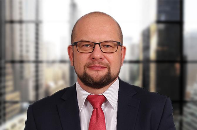 Mariusz Witoński